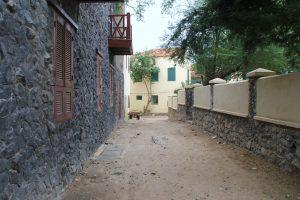 Last random Gorée alley