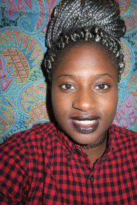 SNTWSTD x Kiko Milano black