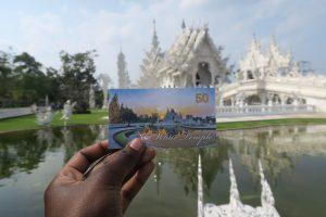 Chiang Rai, Thailand - 2017