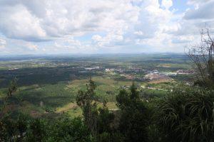 Jungle Tour - Tiger Cave Temple view