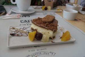 Aroma Coffee & Cake - Speculoos