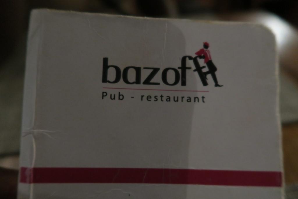 Bazoff